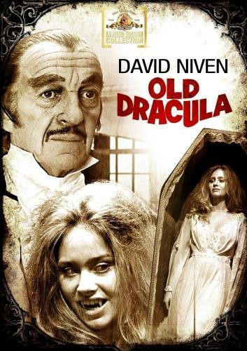 Old Dracula Niven Graves Bayliss DVD Mod This Item Is Made On Demand Could Take 2 3 Weeks For Delivery