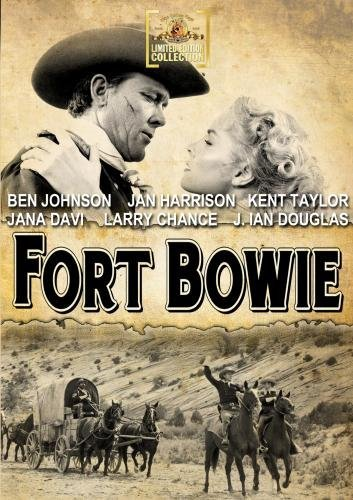 Fort Bowie Johnson Taylor Harrison Made On Demand Nr