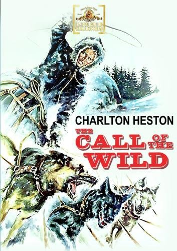 Call Of The Wild Heston Charlton Made On Demand Nr