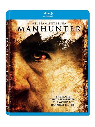 Manhunter Petersen William Blu Ray Ws Petersen William