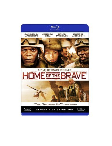 Home Of The Brave (2006) Jackson Biel Presley R