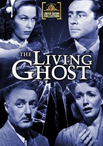 Living Ghost Dunn Woodbury Mcvey Made On Demand Nr