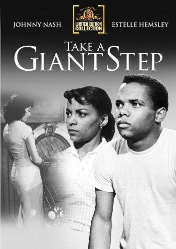Take A Giant Step Nash Hemsley Dee Made On Demand Nr