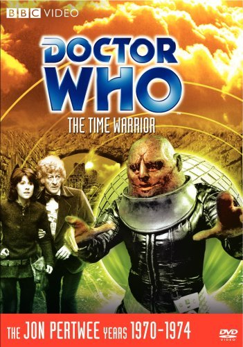 Doctor Who Time Warrior Nr