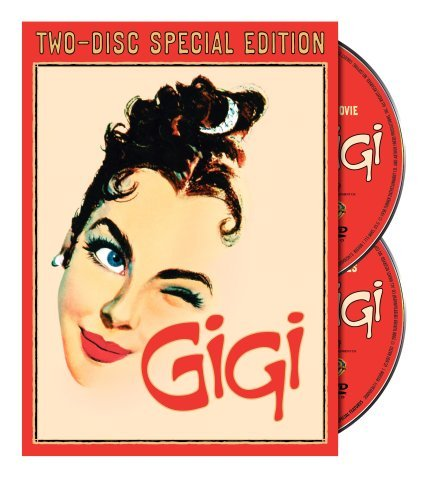 Gigi Caron Gingold Chevalier 50th Anniv Ed. Nr 2 DVD