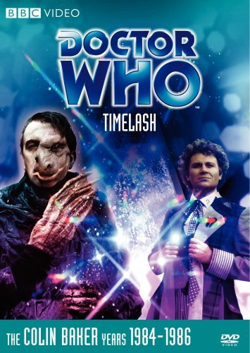 Doctor Who Timelash Doctor Who Nr