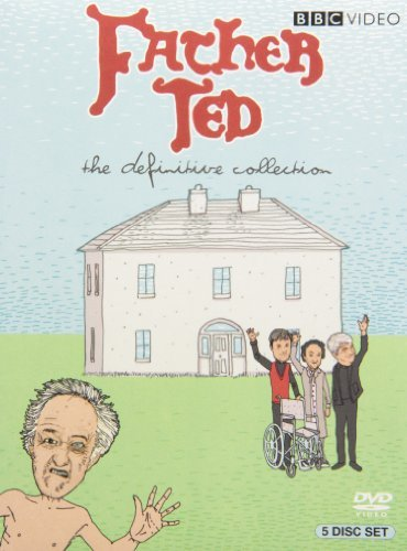 Father Ted The Definitive Col Father Ted Special Ed. Nr 5 DVD