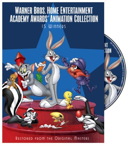 Wb Academy Awards Animation Wb Academy Awards Animation Nr