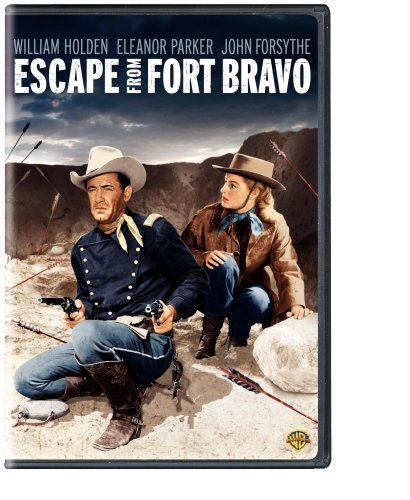 Escape From Fort Bravo Escape From Fort Bravo Nr