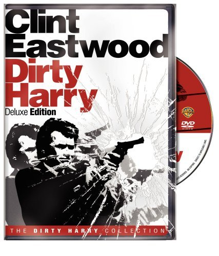 Dirty Harry Dirty Harry Deluxe Ed. R