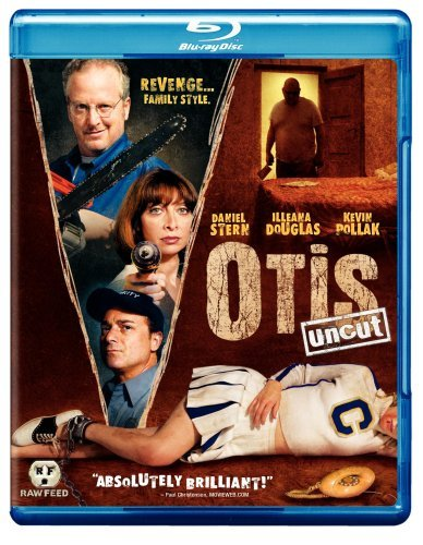 Otis Johnson Stern Burns Blu Ray Ws Raw Feed Series Nr Uncut