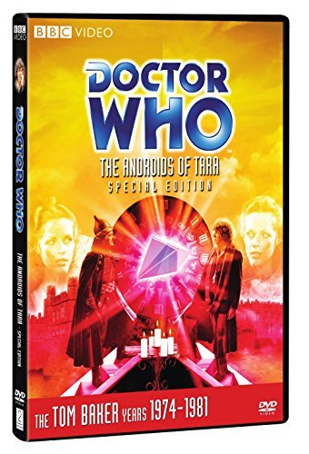 Doctor Who Androids Of Tara Doctor Who Ws Special Ed. Nr