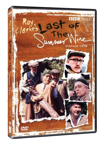 Season 3 Last Of The Summer Wine Vinta Nr 3 DVD