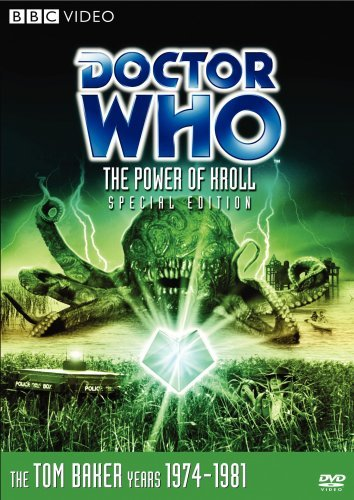 Doctor Who Power Of Kroll Doctor Who Special Ed. Nr