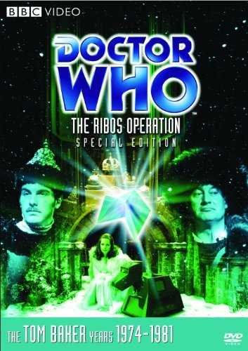 Doctor Who Ribos Operation Doctor Who Ws Special Ed. Nr