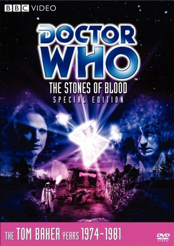 Doctor Who Stones Of Blood Ws Special Ed. Nr
