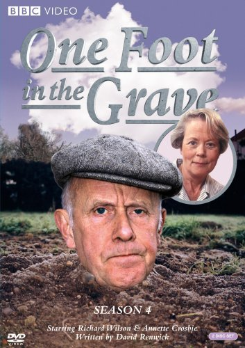 One Foot In The Grave One Foot In The Grave Season 4