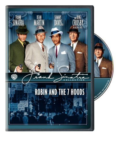 Robin & The Seven Hoods Robin & The Seven Hoods Nr