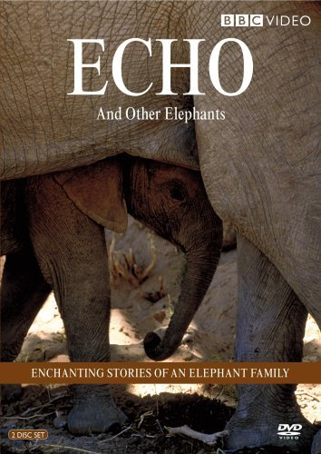 Echo & Other Elephants Echo & Other Elephants Nr 2 DVD