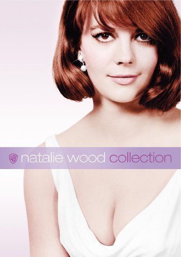 Natalie Wood Signature Collect Wood Natalie Nr 5 DVD