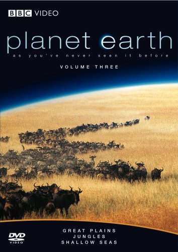 Great Plains Jungles Shallow S Planet Earth Nr