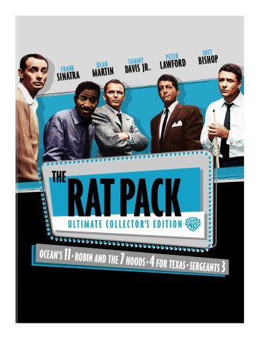 Rat Pack Ultimate Collector's Rat Pack Ultimate Collector's Nr 4 DVD