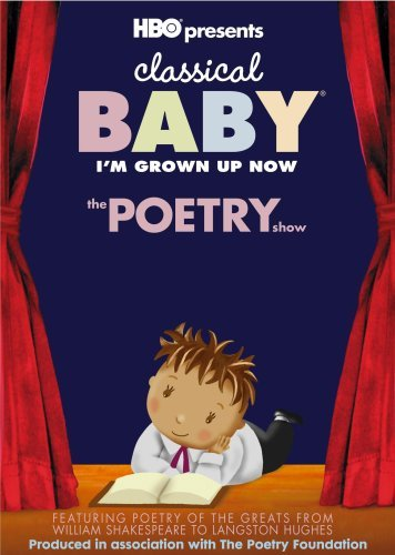 Classical Baby The Poetry Sho Classical Baby The Poetry Sho Nr