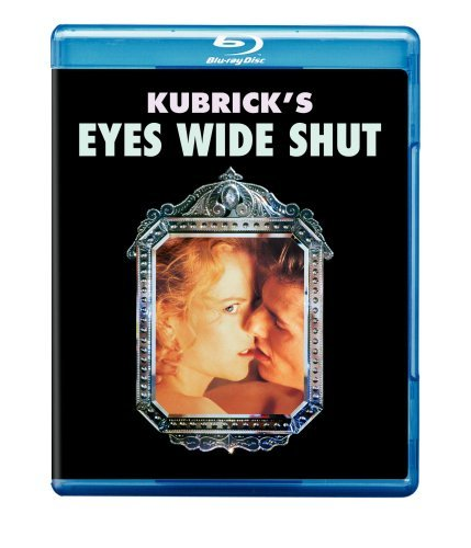 Eyes Wide Shut Eyes Wide Shut Blu Ray Ws Special Ed. Nr