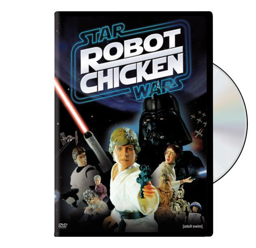 Robot Chicken Star Wars Robot Chicken Star Wars Nr