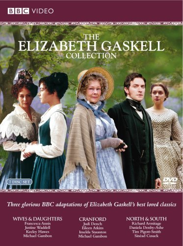 Elizabeth Gaskell Collection Gaskell Elizabeth Nr 7 DVD