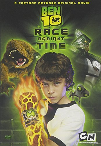 Ben 10 Ben 10 Race Against Time Nr