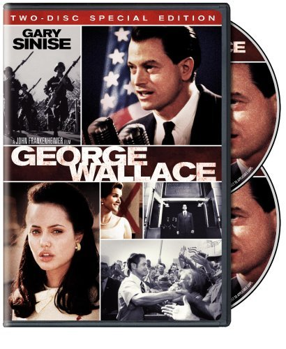 George Wallace Jolie Sinise Nr