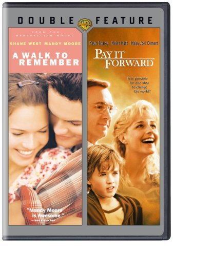 Walk To Remember Pay It Forwar Walk To Remember Pay It Forwar Pg