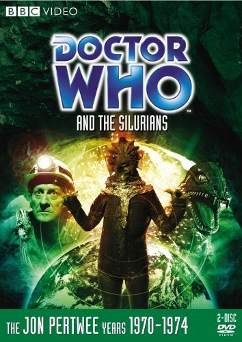 Doctor Who Silurians Doctor Who Nr 2 DVD