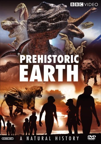 Prehistoric Earth Prehistoric Earth Ws Coll. Ed. Nr 6 DVD