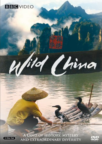 Wild China Wild China Ws Nr 2 DVD