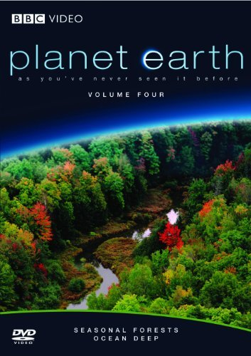 Planet Earth Seasonal Forests Planet Earth Ws Nr
