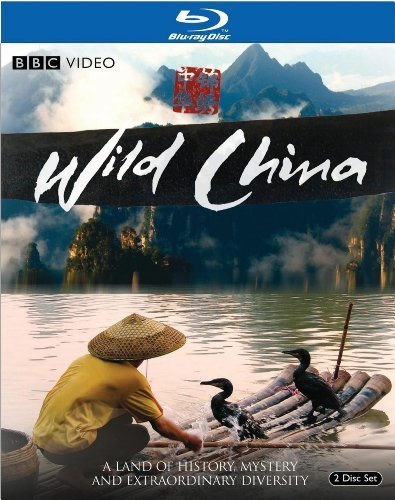 Wild China Wild China Blu Ray Ws Nr 2 Br