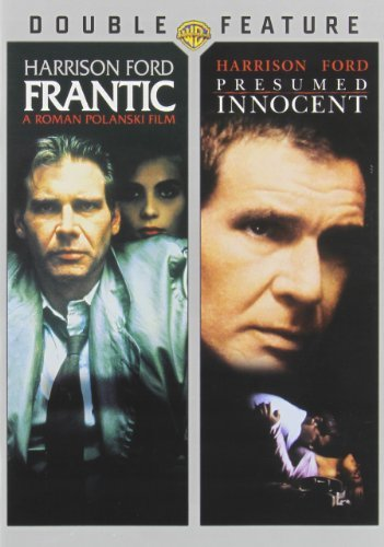 Frantic Presumed Innocent Frantic Presumed Innocent Nr 2 DVD