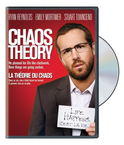 Chaos Theory Reynolds Mortimer Townsend