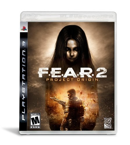 Ps3 Fear 2 Project Origin