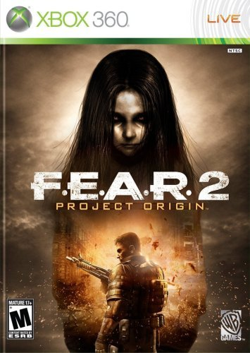 Xbox 360 Fear 2 Project Origin
