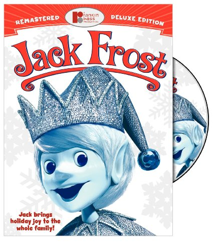 Jack Frost (1979) Jack Frost Deluxe Ed. Nr