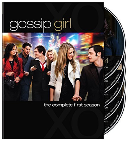 Gossip Girl Season 1 DVD Nr 5 DVD