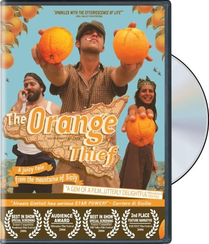 Orange Thief Orange Thief Nr Ita Lang Eng Sub