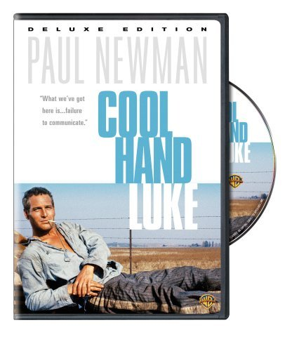 Cool Hand Luke Newman Kennedy DVD Pg