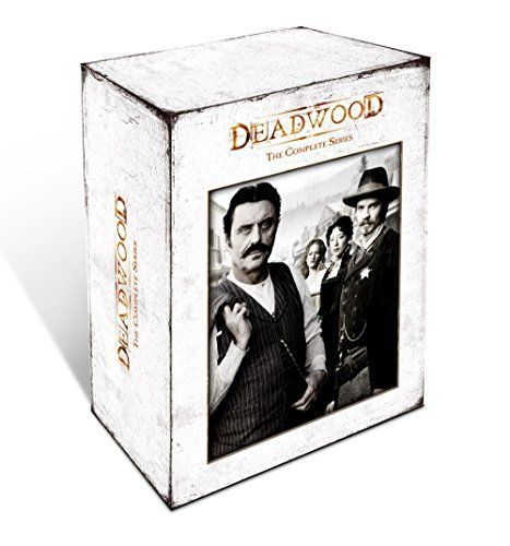 Deadwood Complete Series DVD Nr Ws