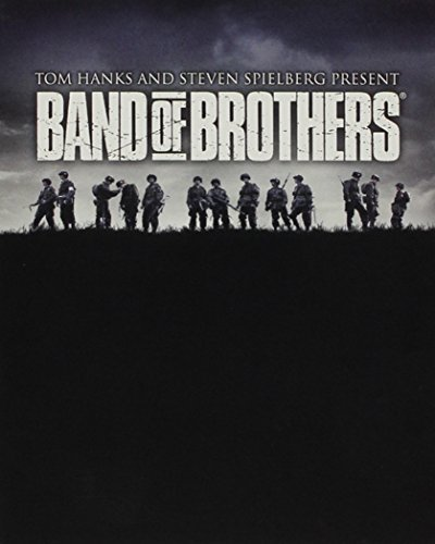 Band Of Brothers Band Of Brothers Blu Ray Nr 6 Br