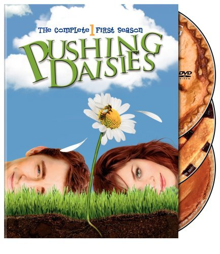 Pushing Daisies Season 1 DVD Nr 3 DVD