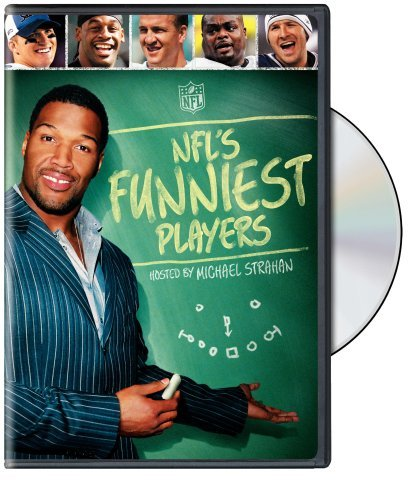 Nfl's Funniest Players Nfl's Funniest Players Nr